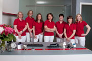 Team Zahnärztezentrum Göttingen